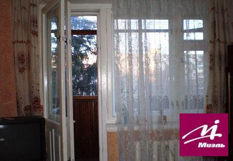 1-комнатная квартира Воскресенск, Новлянск, ул. Зелинского