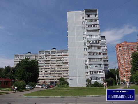 1 комнатная кв в г.Троицк, Октябрьский проспект, дом 17