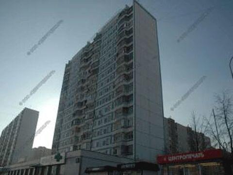 Продажа квартиры, м. Борисово, Ул. Ключевая