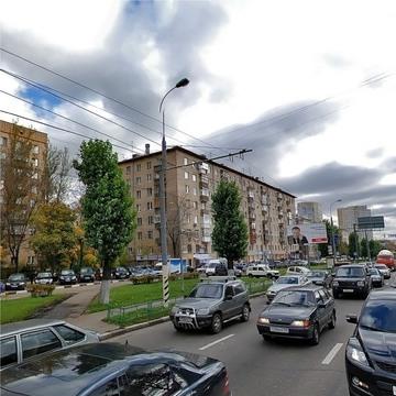 Продажа квартиры, м. Профсоюзная, Ломоносовский пр-кт.