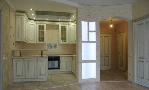 Продаётся видовая 3-х комнатная квартира в Красногорске.