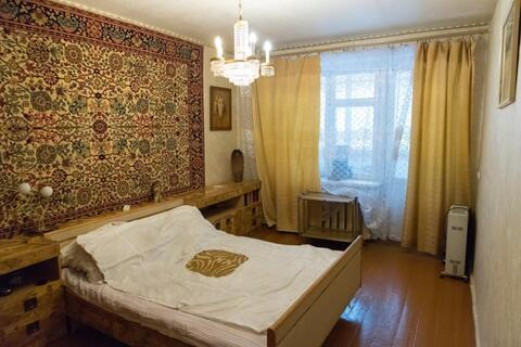 Продажа 3-комнатной квартире в район станции г. Наро-Фоминска.