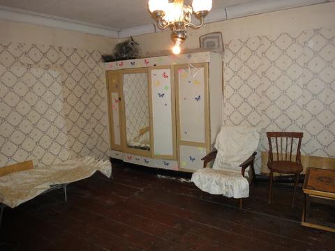 Доля дома в г.Егорьевск по ул.Вокзальная