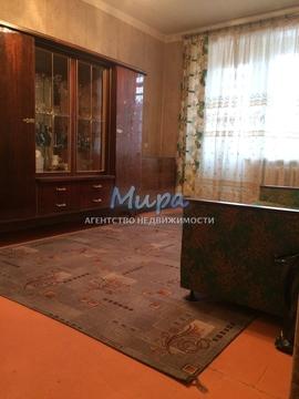 Люберцы, 2-х комнатная квартира, ул. Красногорская д.19к2, 4250000 руб.