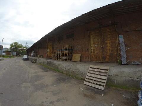 Сдается теплый склад в Реутове!, 4200 руб.