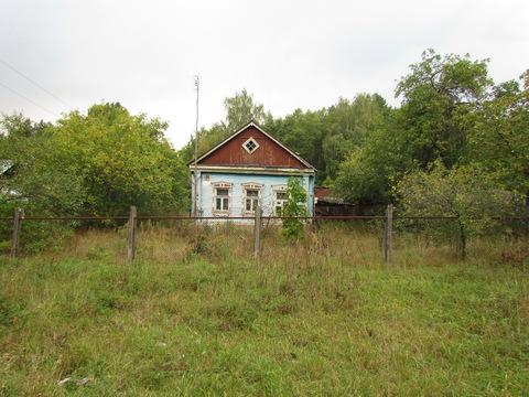 Продается дом в селе Комарево Озерского района