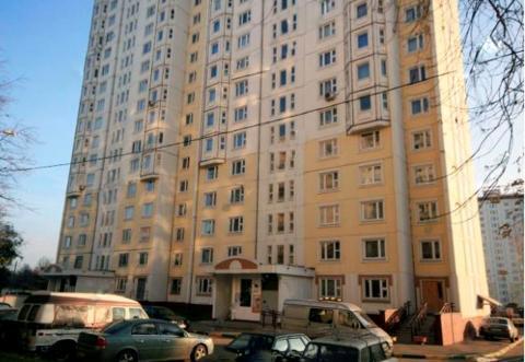 Варшавское ш Продается квартира м Чертановская Варшавска Каховская Се