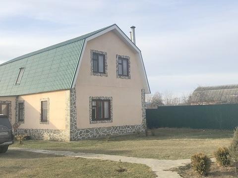 Дом 170 кв.м. д. Коняшино
