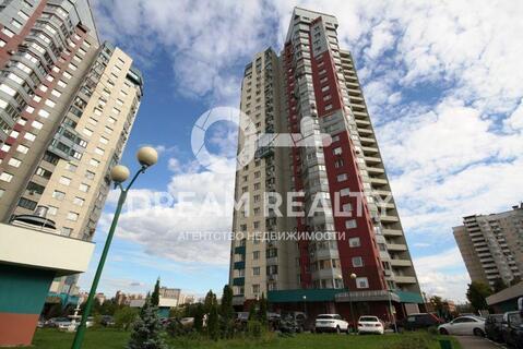 Москва, 3-х комнатная квартира, ул. Коштоянца д.20к1, 39000000 руб.