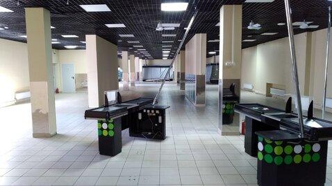 Аренда торгового помещения в Бизнес-центре