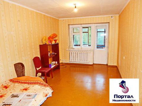 3-комнатная квартира, г. Серпухов, ул. Октябрьская