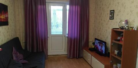 Продается 1-комнатная квартира ул. Комсомольская, д. 3