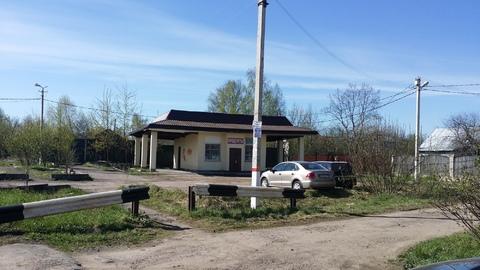 Сдается в аренду торговый-магазин с. Перхушково, Одинцовский район