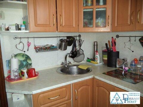 Продаётся 2-комнатная квартира в г. Дзержинский
