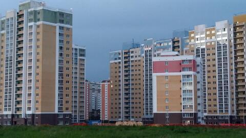 Однокомнатная квартира г. Видное мкр-н Купелинка