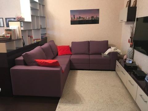 Продается 1-я квартира Балашиха улица Первомайская