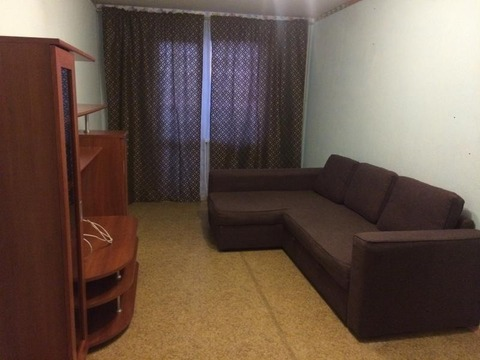 Воскресенск, 1-но комнатная квартира, ул. Менделеева д.7, 13000 руб.