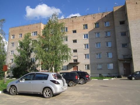2х комнатная квартира Боровково д, Поселок Фабрики ул, 7