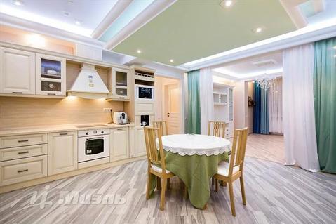 """2-комнатная квартира, 80 кв.м., в ЖК """"Well House на Ленинском"""""""