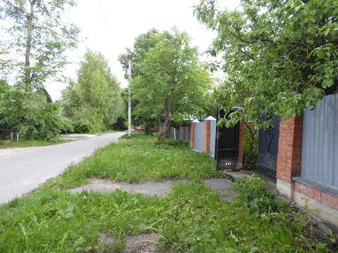 Дом 170 кв.м. участок 16,5-соток г.Сергиев Посад Московская обл.
