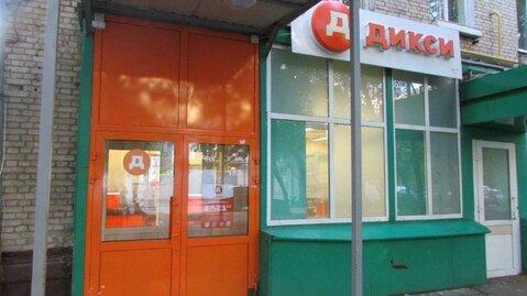 Продажа торгового помещения, м. Сходненская, Москва