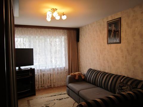 Купить квартиру в Серпуховском районе