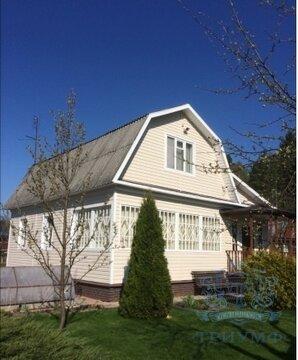 Продаётся дом 100 кв.м. на участке 8 соток.