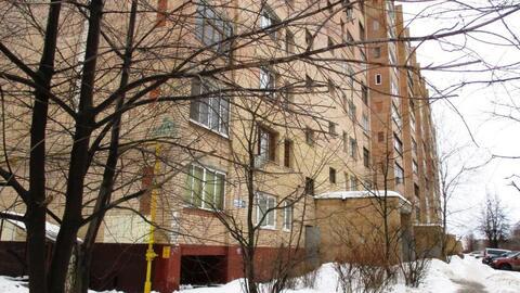 Квартира в Климовске, 3-х комнатная, Школьная 31.