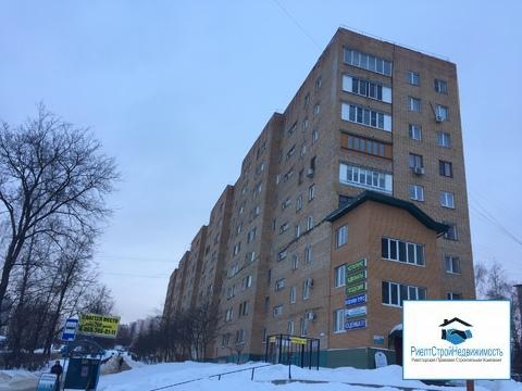 4-х комнатная квартира 78 кв.м в центре города с большой кухней