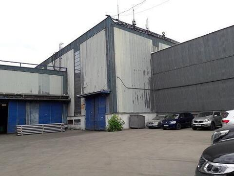Аренда склада на ул. Генерала Дорохова