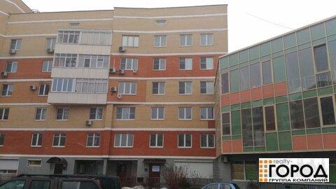 Продажа апартаментов ул. Юровская