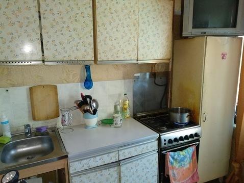 Продается квартира без ремонта около метро