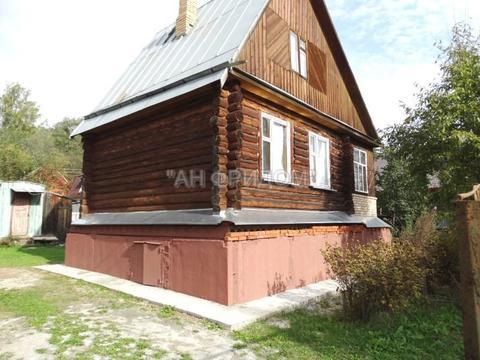 Дом 115 м2, 6 соток. Калужское ш. 9 км от МКАД, д. Пенино (Новая ., 4200000 руб.