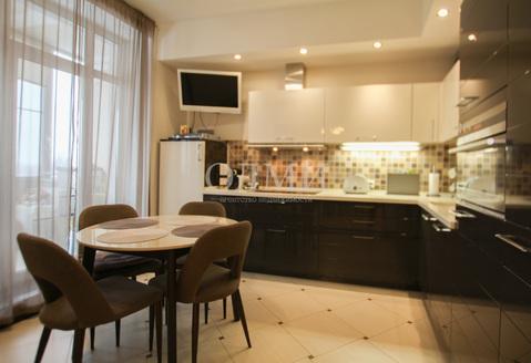 4-комнатная квартира в центре Куркино