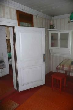 Продается дом, Егорьевский р-он, д. Владычино,
