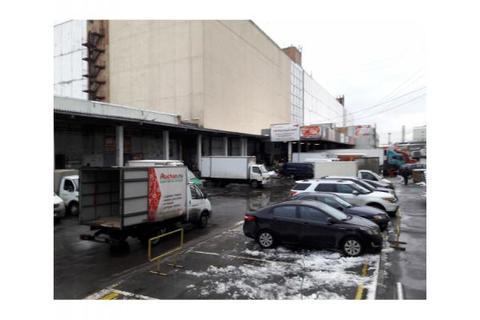 Склад 250кв.м, Офисно-складской комплекс, 1-я линия, улица Кусковская .