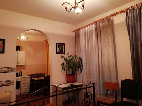 Просторная квартира в Серпухове