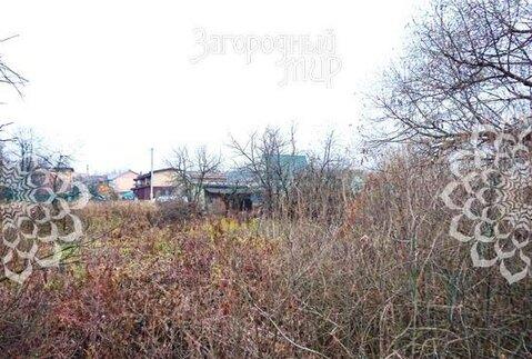Новорязанское ш, 20 км от МКАД, Чулково