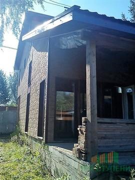 Продается дом в Мытищи СНТ Мосводоканал-2