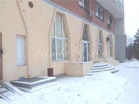 Г.Москва, Жулёбинский бульвар, д.5 (ном. объекта: 2122)