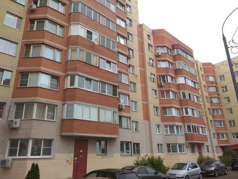 Сдам 3-х комнатную кв. в гор. Голицыно, рядом Пограничный институт.