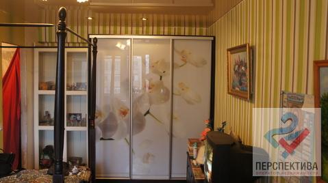 Продаётся 1-комнатная квартира общей площадью 29,9 кв.м.