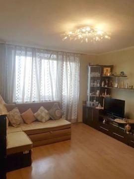 Продается 1-комнатная квартира г.Раменское, ул.Чугунова д.40