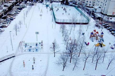 Москва, 3-х комнатная квартира, ул. Зеленоградская д.17 к1, 12500000 руб.
