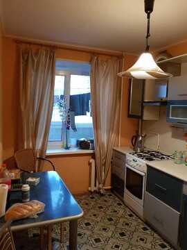 2 комнатная квартира в Селятино. Общая площадь 50,9 кв.м, жилая 30 кв