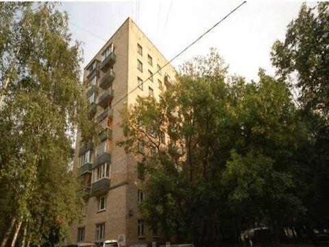 Продажа квартиры, м. Тушинская, Ул. Вишневая