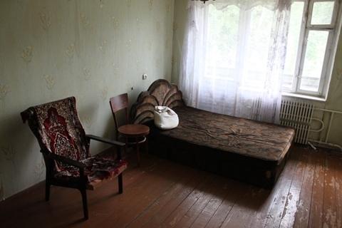 Однокомнатная квратира в деревне Иваново