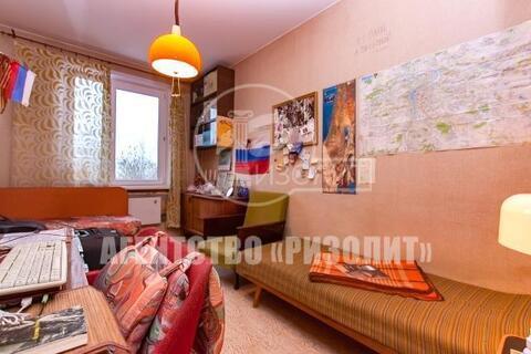 Не упустите шанс купить 2-х комнатную квартиру в престижном, зеленом р