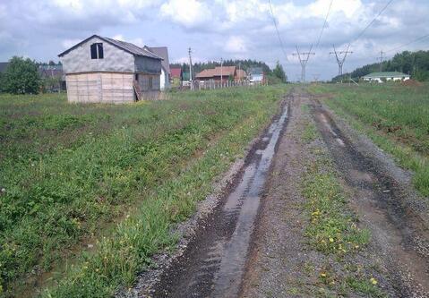 Продается участок 12 соток д.Зверево Новая Москва, 2800000 руб.
