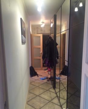 Продается 2-х комнатная квартира 7 минут пешком до метро Сокол